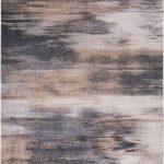 Louis De Poortere Teppich, Atlantic Giverny Beige 9121, Monetti design