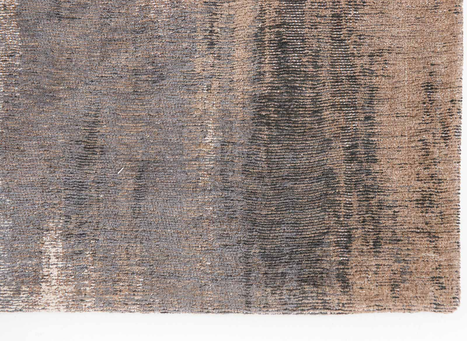 Louis De Poortere teppich LX 9121 Atlantic Monetti Giverny Beige corner