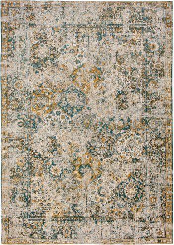 Louis De Poortere teppich LX 9127 Antiquarian Bakhtiari Fener